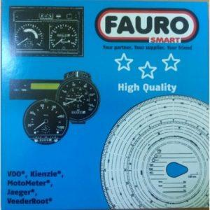 Diagrame Fauro 100-125-140-180 Km-h
