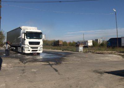 spalatorie-tir-camioane