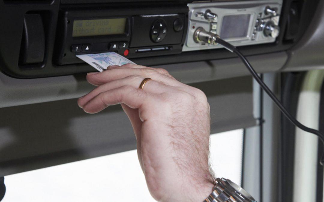 Normele privind eliberarea, inlocuirea, schimbarea, innoirea si retragerea cardurilor de tahograf