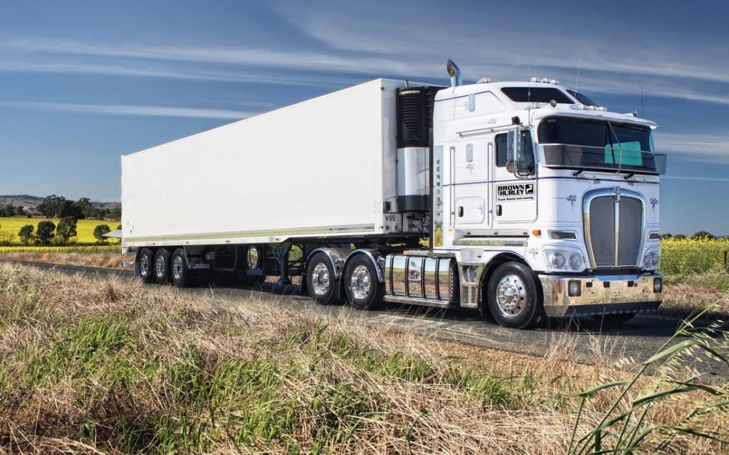 Sisteme de incalzire pentru camioane