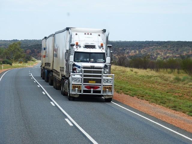Meseria de sofer de camion – un job pentru oricine?