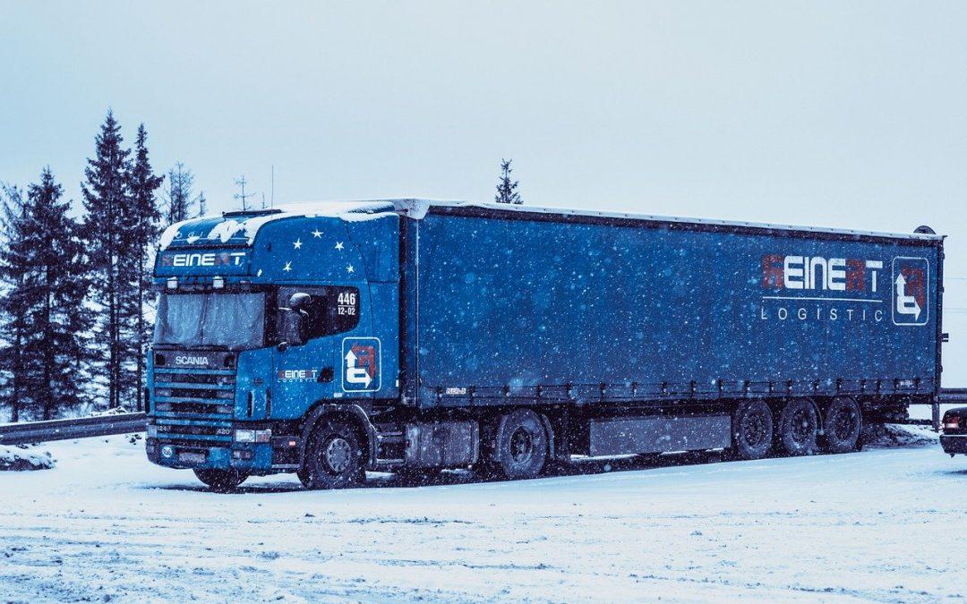 Cum sa iti pregatesti camionul de iarna
